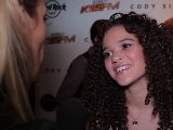 Madison Pettis At Cody Simpson' S Album Release Party