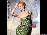 MackTak&trade Mart New York | Terani Y751 | Terani Short Mirror Dress As Seen In Seventeen Magazine