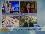 MHO: Conatel Es Un Brazo Pol&iacute Tico Del Gobierno