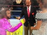 Macho Man Randy Savage Tribute 2011