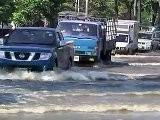 More Thai Business Parks Face Floods