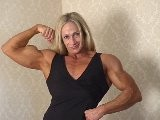 Mary Lynne Mackenzie - Female Bodybuilder
