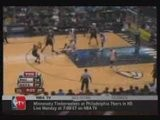 NBA Basketball - Allen Iverson - Anklebreaker