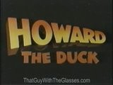 Nostalgia Critic - Howard The Duck Review Trailer