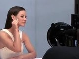 Evangeline Lilly - L&#039 Oreal Photoshoot