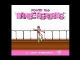 NES Dance Aerobics - RetroTesters