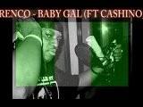 NIGERIAN MUSIC|NAIJA HIT SONG | DRENCO| BABY GAL FT. CASHINO