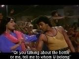 Na Tujse Na Mujse - Bollywood Song - Zeenat Aman, Shabana Azmi, Rajesh Khanna - Ashanti