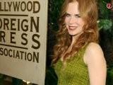 Nicole Kidman, Eva Longoria Y Matthew Fox Cenan Juntos