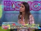 Noticiaya.com - Cinthia Fernandez En Este Es El Show