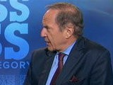 NBC Meet The Press Zuckerman: Debts, Deficit Threaten To &lsquo Strangle&#039 Economy