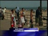 Nude Beach In New York?