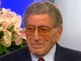 NBC TODAY Show Tony Bennett On Amy Winehouse&#039 S Untimely Death