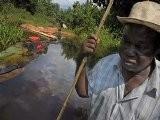 Nigé Ria : Catastrophe Pé Troliè Re Plus Grave Que Celle Du Mexique