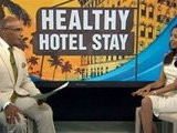 NBC TODAY Show Make Your Hotel Room Healthier