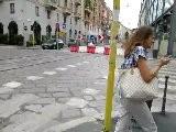 Video Realizzato Da Nokia C5-03 Per Valutarne La Qualit&agrave Di Registrazione
