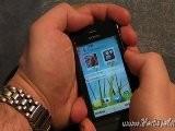 Nokia C5-03 - Demo Antennagate
