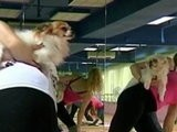NBC TODAY Show Dogs Join Yoga Class In Hong Kong