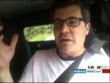 NewsChannel 3&#039 S Bill Murray Among Hurricane Irene Evacuees