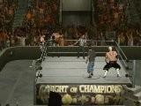 NIWA Grand Slam Celebration V 2010 - Generation NXT - Alex Craven And Logan Spades Vs. THE ReVoLuTioN - Primus And
