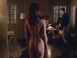 Nude And Exposed - Mary Louise Parker - Angels In America
