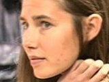 NBC TODAY Show Amanda Knox Back In Court