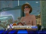 Nudist Erect Over Legislation: Part 1