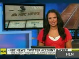 NBC&#039 S Twitter Hacked, Tweets Bogus Attack On Ground Zero