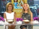 NBC TODAY Show Kathie Lee On Frank&#039 S Frightful Fashion Faux Pas