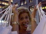 NBC TODAY Show Hoda&#039 S Fashion Night Dance Party Bash!