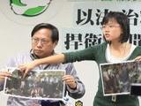 NTD Intern Files Lawsuit Against Hong Kong Police