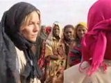NBC TODAY Show Sienna Miller On A Charity Mission