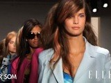 New York Fashion Week Peter Som - Spring 2012 RTW