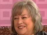NBC TODAY Show Kathy Bates Having Fun With &lsquo Harry&rsquo S Law&rsquo
