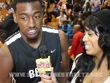 NBA Rookie Of The Year John Wall Is Safe In The Streetz!!