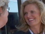 NBC Nightly News With Brian Williams Ann Romney Makes Iowa Campaign Stop For Husband