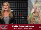 Nicki Minaj & Taylor Momsen Joining X Factor?