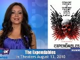 News: Sylvester Stallone&#039 S The Expendables Update