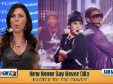 New Justin Bieber Never Say Never Clip On Teen.com