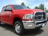 New 2011 Dodge Ram 2500 Fort Collins CO - By EveryCarListed.com