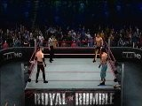 NIWA Countdown To Oblivion 2011 - World Heavyweight Title Hardcore Match - Primus Vs. Vulcan Vs. CraVen