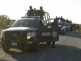 Mexico Captures Zetas Drug Cartel Boss