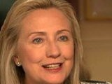 NBC TODAY Show Hillary Clinton: &lsquo It&rsquo S Time For Others To Step Up&rsquo