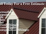 Roofing Company In Anaheim CA