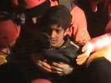 NBC Nightly News With Brian Williams Boy, 13, Pulled From Earthquake Rubble In Turkey