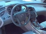 New 2011 Buick LaCrosse Abilene TX - By EveryCarListed.com