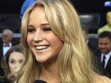 Oscars 2011: Jennifer Lawrence