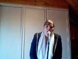Oph&eacute Lie MELIN- Katie MELUA REPRISE Casting JVSCAZ Saison #2