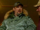 Only In America With Larry The Cable Guy Larry Goes North