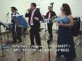 Orquestas Peruanas Lima Matrimonios...Orquesta Sensacion Latina